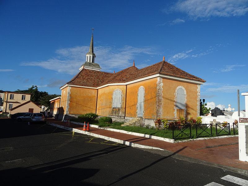 Eglise-des-Trois-Ilets-ou-fut-baptisee-Rose-future-Josephine